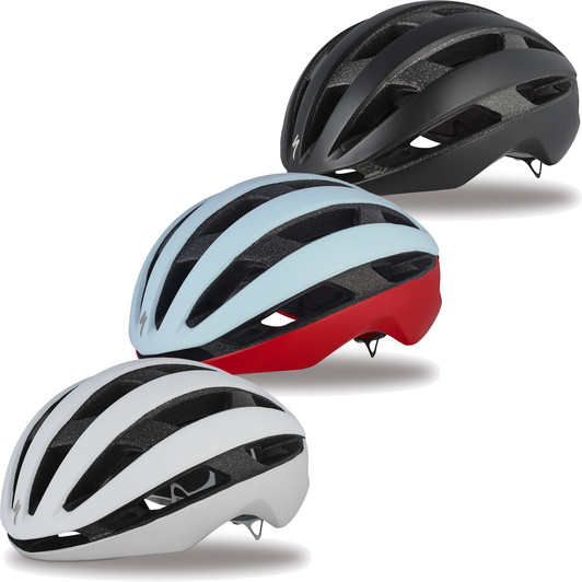 Specialized Airnet Helmet 2017