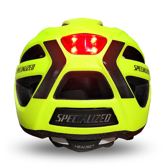 Specialized Centro LED Helmet 2017