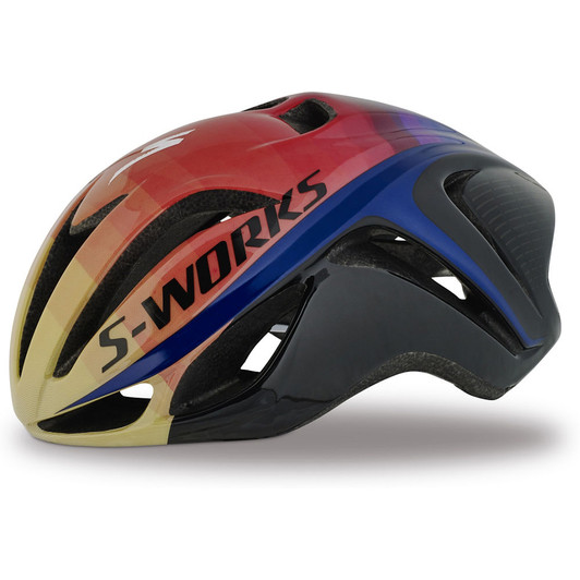 Specialized S-Works Evade Team Womens Road Helmet 2016