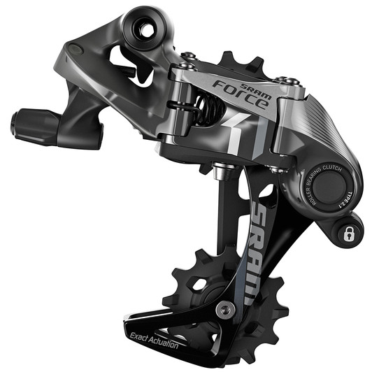 SRAM Force 1 Rear Derailleur 11 Speed Long Cage