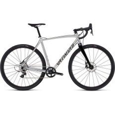 Specialized Crux E5 X1 Cyclocross Bike 2016