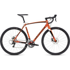 Specialized Crux E5 Cyclocross Bike 2016