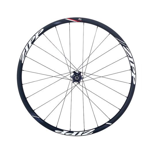 Zipp 30 Course Alloy Clincher Disc Rear Wheel 2016