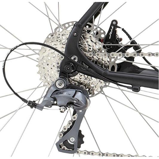 Specialized Diverge A1 Road Bike 2017