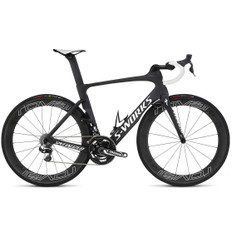 Specialized S-Works Venge VIAS Di2 Road Bike 2016
