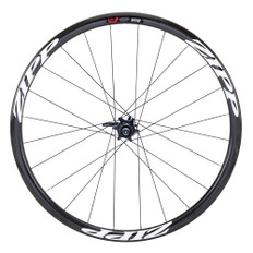 Zipp 202 Firecrest Carbon Clincher Disc Rear Wheel (White Decal)