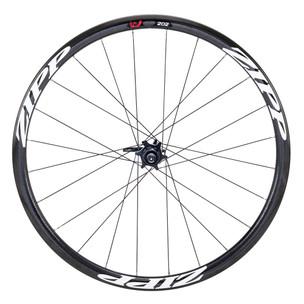 Zipp 202 Firecrest Carbon Clincher 6-Bolt Disc Rear Wheel 2019