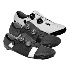 Bont Vaypor S Wide Road Shoes