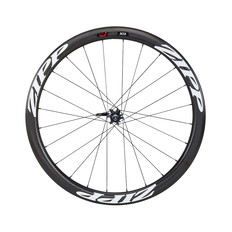 Zipp 303 Firecrest Carbon Tubular Disc Front Wheel 2017