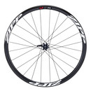 Zipp 202 Firecrest Carbon Clincher Disc Front Wheel 2017