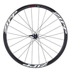 Zipp 202 Firecrest Carbon Clincher Disc Front Wheel 2017