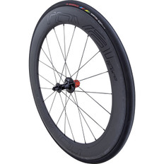 Roval CLX 64 Carbon Clincher Rear Wheel