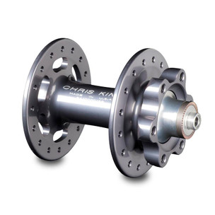 Chris King R45 Disc Front Hub 9mm QR 6 Bolt