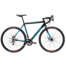 Cannondale CAADX Tiagra Cyclocross Bike 2016