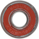 Enduro ABEC3 608 Wheel Bearing 8x22x7 (Single)