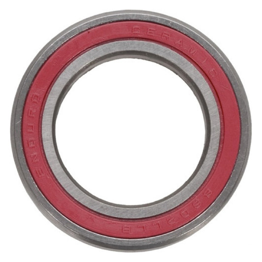 Enduro Ceramic 6802 Wheel Bearing 15x24x5 (Single)