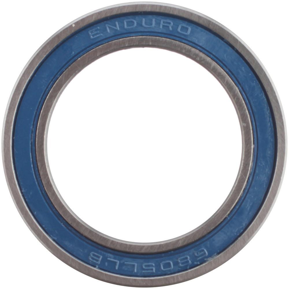 Enduro ABEC3 6805 Wheel Bearing 25x37x7 (Single)
