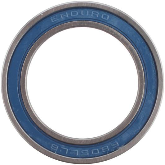 Enduro Ceramic 6805 Wheel Bearing 25x37x7 (Single)