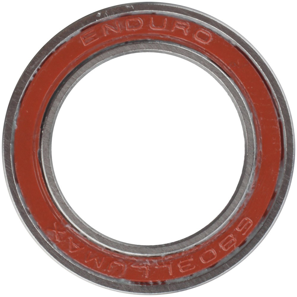 Enduro ABEC3 6803 Wheel Bearing 17x26x5 (Single)