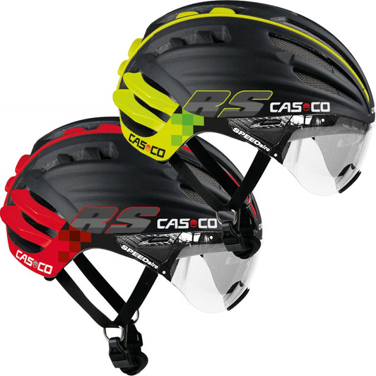Casco SPEEDairo RS Helmet With Clear Visor
