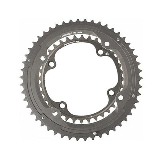 Campagnolo Super Record 50T Chainring 11 Speed