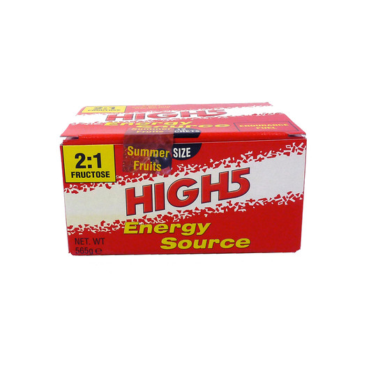 High5 Energy Source 12x47g Sachets