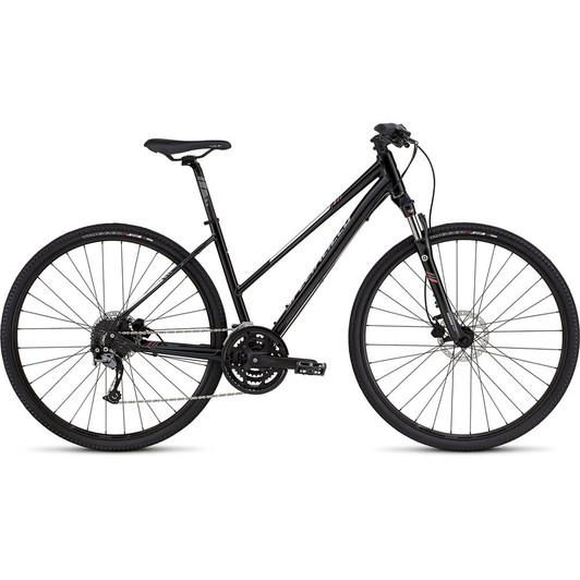 Specialized Ariel Sport Disc Step Through Womens Hybrid Bike 2016
