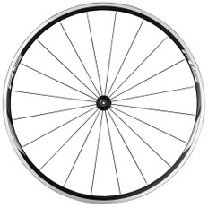 Shimano WH-RS010 Front Wheel Black