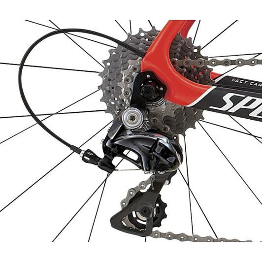 Specialized S-Works Tarmac Dura Ace Road Bike 2016