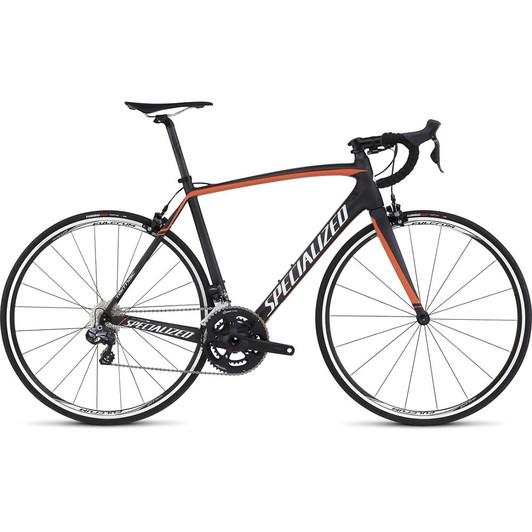 Specialized Tarmac Comp Ultegra Di2 Road Bike 2016