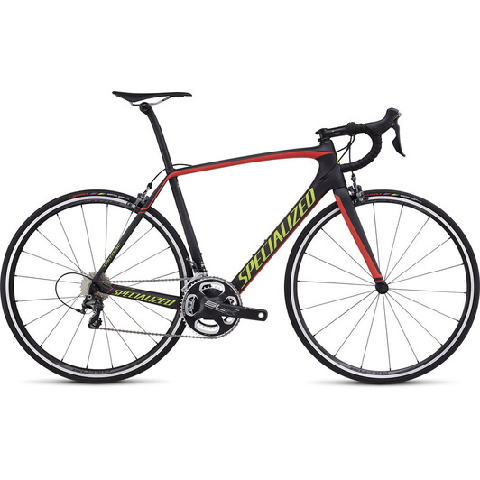 Specialized Tarmac Expert Road Bike 2016