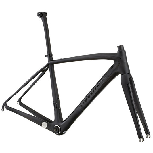 Specialized S-Works Amira SL4 Womens Road Frameset 2016