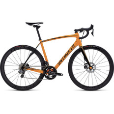 Specialized Roubaix SL4 Pro Disc Race UDi2 Road Bike 2016