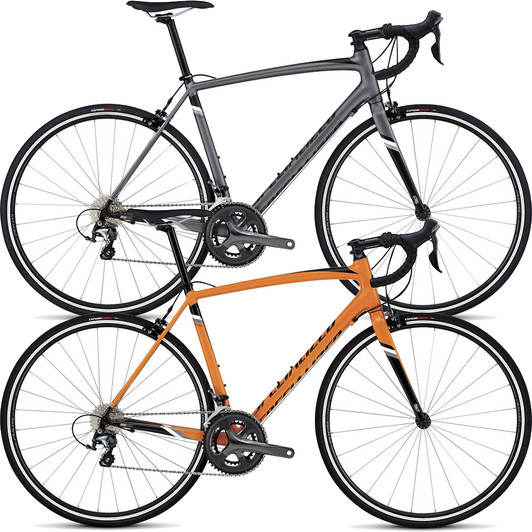 Specialized Allez Elite DSW Road Bike 2016