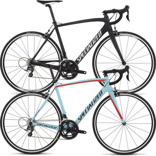 Specialized Tarmac Comp Road Bike 2016 Sigma Sport