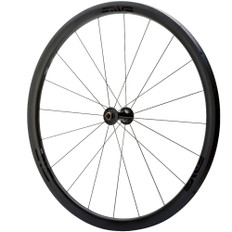 ENVE SES 3.4 Clincher Front Disc Wheel Chris King R45 Hub