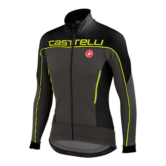 Castelli Mortirolo 3 Jacket