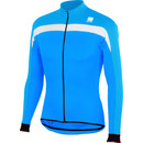 Sportful Pista Long Sleeve Jersey Full Zip