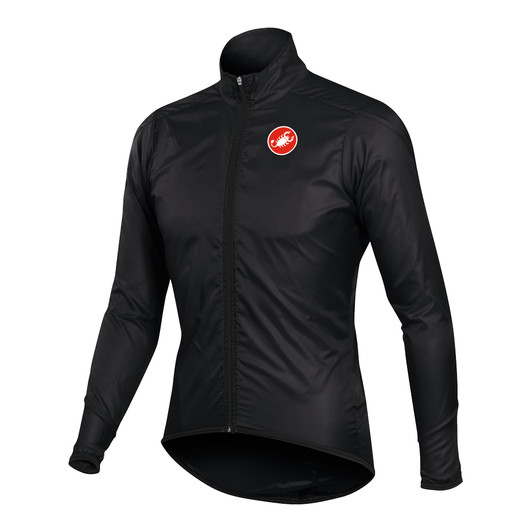 Castelli Squadra Long Rain Jacket