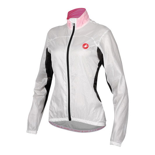 Castelli Velo Womens Jacket