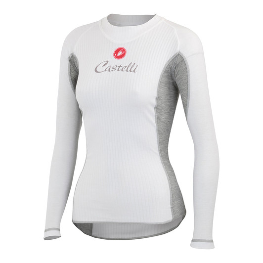 Castelli Flanders Long Sleeve Womens Base Layer