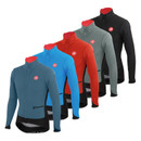 Castelli Alpha Jacket