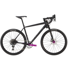 Cannondale Slate Force CX1 Adventure Road Bike 2017