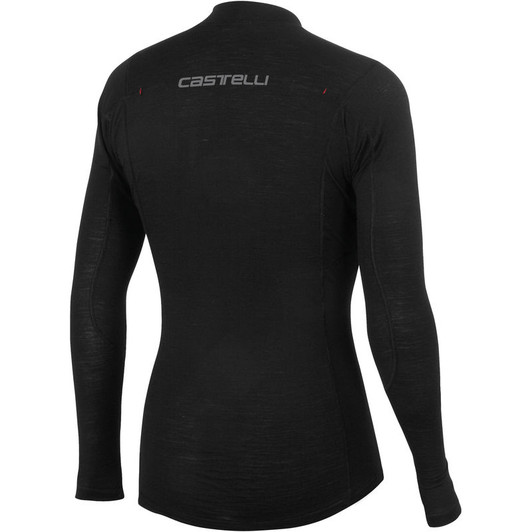 Castelli Flanders Wool Long Sleeve Base Layer