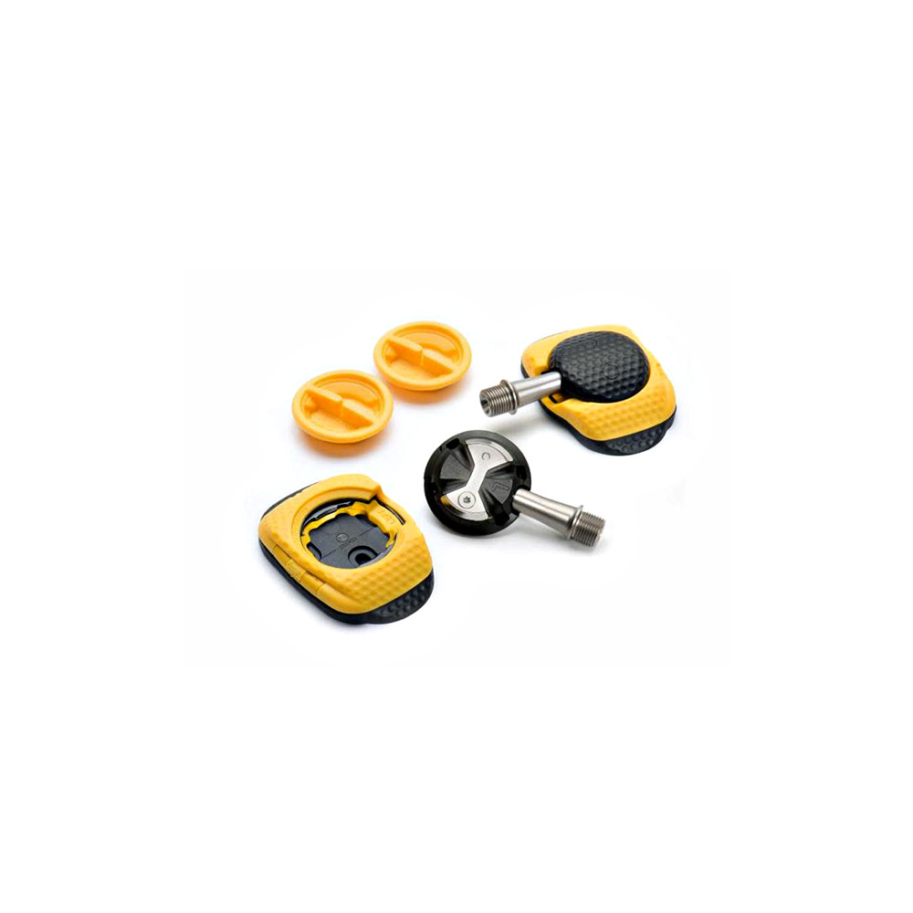 Speedplay Zero Aero Stainless Steel Pedal System