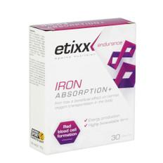 Etixx Iron Absorption 30 Pieces
