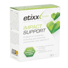 Etixx Impact Support 30 Pieces