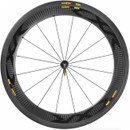 Mavic CXR Ultimate 60 Tubular Wheelset 2016