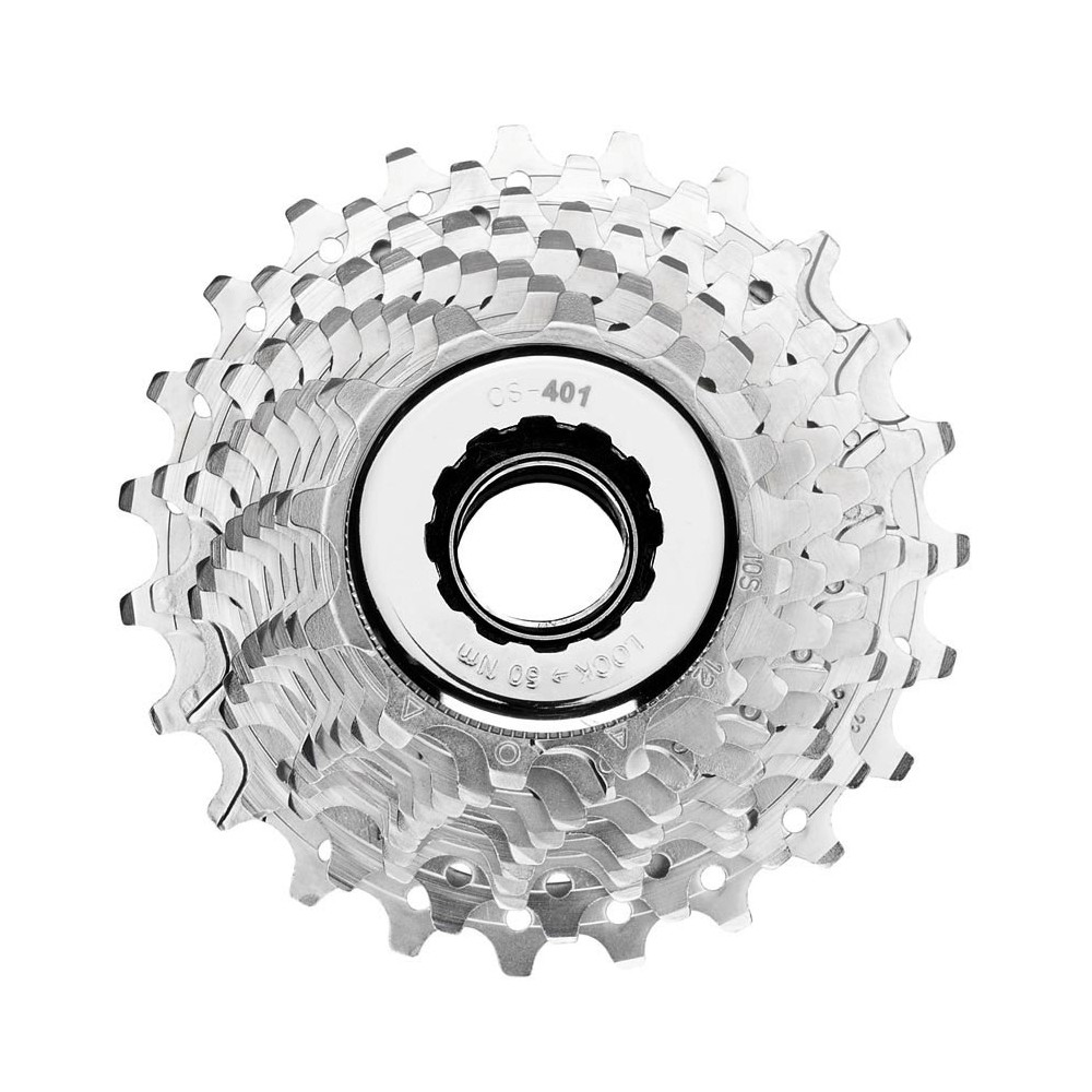 Campagnolo Veloce UD 10 Speed Cassette