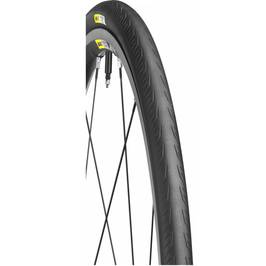 Mavic Yksion Elite Guard White Clincher Tyre